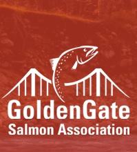 Golden Gate Salmon Assoc Logo